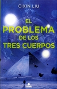 El problema de los tres cuerpos Trilogía de los Tres Cuerpos 1) - Cixin Liu - Nova