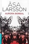 aurora boreal booket - larsson asa - emece