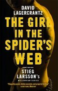 The Girl In The Spider's Web (Millennium Series)