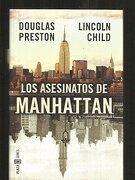 Asesinatos De Manhattan, Los (Exitos De Plaza & Janes)