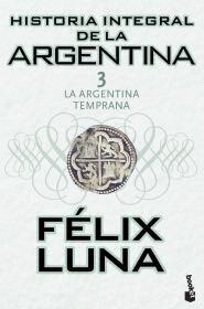 portada historia integral d/la arg. 3 booket