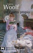 Un cuarto propio - Virginia Woolf - ALIANZA, ESPAÑA