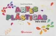 Artes Plásticas Para Niños - LECTORUM - Lectorum