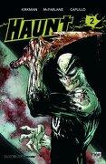 The Haunt nº 02/3 (Independientes USA) - Todd McFarlane - Planeta DeAgostini