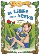El Libro De La Selva - Vv. Aa - Everest Deposito