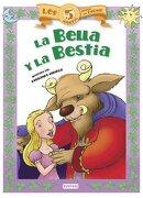 La Bella Y La Bestia - Vv. Aa - Everest Deposito