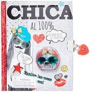 Chica Al 100% (Spanish Edition) - Parragon Books - Parragon Books