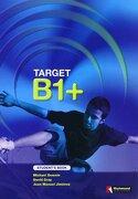 Target B1+ Students Pack (Sb+Cd) - Richmond Santillana - Richmond Santillana