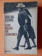 Los hijos de Sánchez. Autobiografía de una familia mexicana