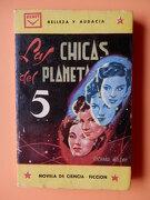Las chicas del planeta 5