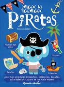 Creo Y Recreo. Piratas - Qed Publishing Ltd. - Planeta