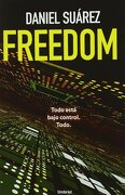 Freedom ® (Umbriel thriller) - DANIEL SUAREZ - Umbriel