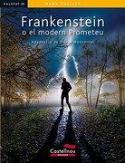 Frankenstein o el Modern Prometeu (libro en catalan) - Mary Shelley - Castellnou Edicions
