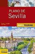 Plano de Sevilla - Anaya Touring - Anaya Touring