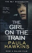 The Girl on the Train (libro en inglés) - Paula Hawkins - Transworld Publishers