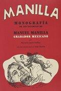 manilla,grabador mexicano / mexican engraver - mercurio lopez casillas - distributed art pub inc
