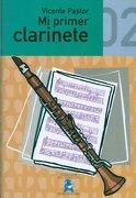 Mi primer clarinete 2 - Vicente Pastor García - IMPROMTU