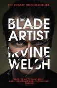 The Blade Artist (libro en inglés) - Irvine Welsh - Random House Uk