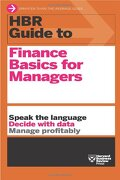 Hbr Guide to Finance Basics for Managers (Hbr Guide Series) (libro en Inglés) - Harvard Business Review - Harvard Business Review Press