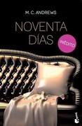 Noventa Dias Booket - Andrews M.C. - Planeta