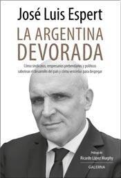 portada La Argentina devorada