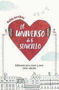 Universo de lo Sencillo, el - Pablo Arribas - Altea