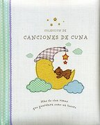 Coleccion de Canciones de Cuna - PARRAGON BOOK - PARRAGON BOOK