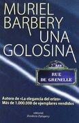 Golosina, una - Muriel Barbery - Zendrera Zariquiey