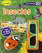 Insectos - Parragon Books - Parragon