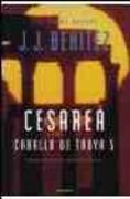 caballo de troya 5-cesarea booket - benitez j.j. - planeta