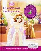 Disney La Boda Real de Rapunzel (Disney Charm) - Parragon - Parragon