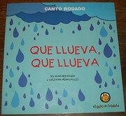 que llueva, que llueva (col.canto rodado) - cuentos 3 - guadal