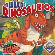Tierra de Dinosaurios - LatinBooks - LatinBooks