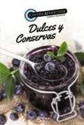 DULCES Y CONSERVAS