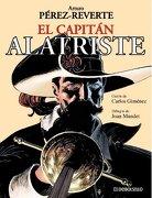 El Capitan Alatriste - Arturo Perez-Reverte - Debolsillo