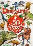 dinosaurios para armar -  - artemisa
