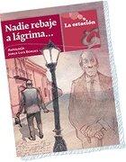 NADIE REBAJE A LAGRIMA:ANTOLOGIA - LA ES - BORGES,JORGE LUIS - EST.MANDIO