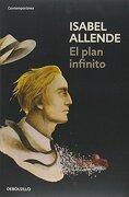 El Plan Infinito - Isabel Allende - Debolsillo