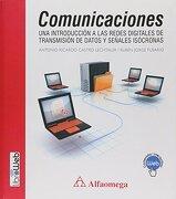 Comunicaciones: Una Introduccion A Las Redes Dig..  - Castro - Alfaomega Editores