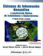 SISTEMAS DE INFORMACIÓN GEOGRÁFICA. Bosque. 2ed.Act. y ampl. -  - Alfaomega Editores