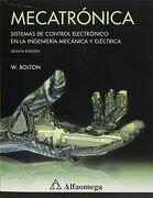 Mecatronica. Bolton - Bolton - Alfaomega Editores