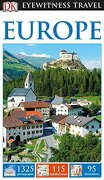 Dk Eyewitness Travel Guide Europe (libro en Inglés) - Dk Travel - Dk Eyewitness Travel