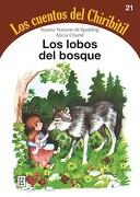 Los Lobros del Bosque - Navone - Eudeba