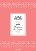 108 Cartas de Amor - Varios Autores - Longseller S.A.