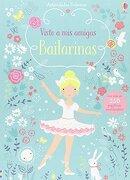 Bailarinas - Watt Fiona - Usborne