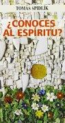Conoces al Espíritu? (Orientale Lumen) - Tomas Spidlik - Monte Carmelo