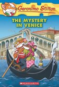 The Mystery in Venice (Geronimo Stilton, no. 48) (libro en inglés) - Geronimo Stilton - Scholastic Paperbacks