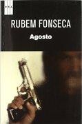 Agosto (SERIE NEGRA) - RUBEM FONSECA - RBA
