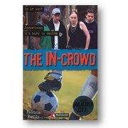 in crowd +cd l2 - varios autores -