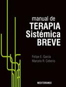 Manual de Terapia Sistemica Breve - Garcia - Mediterraneo